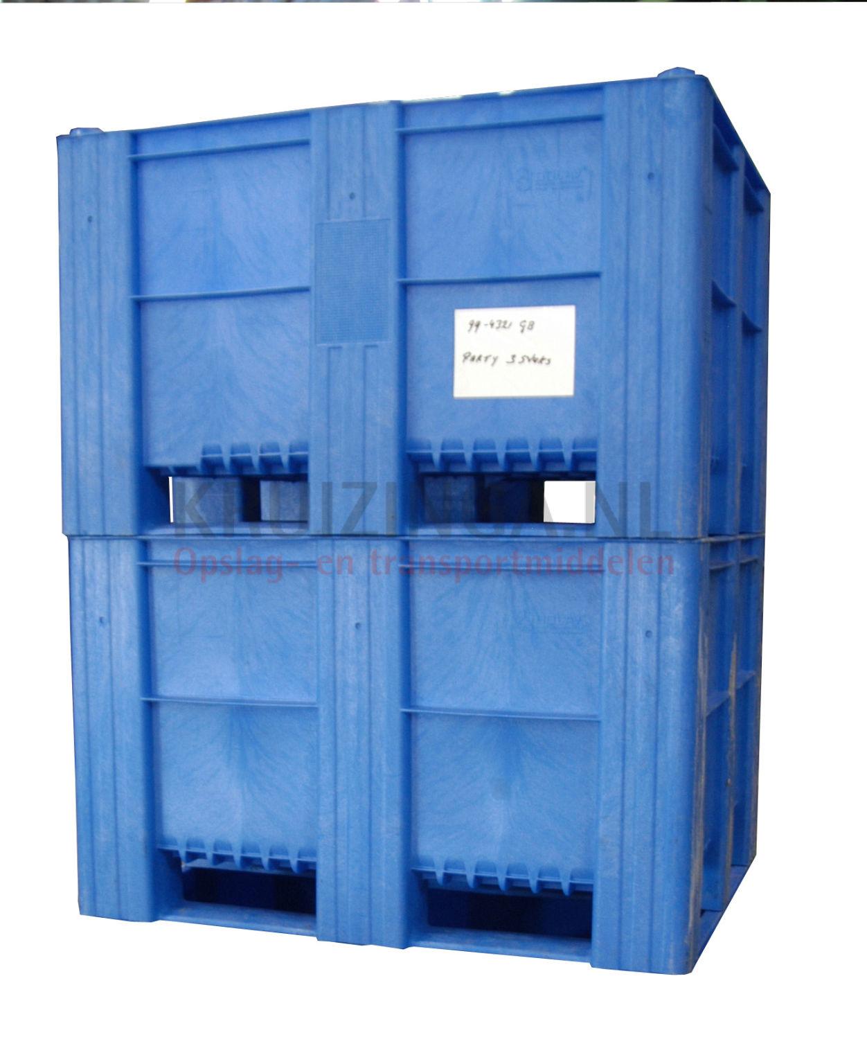 stapelboxen kunststoff stapelbar restbestand angebote gebraucht 120. Black Bedroom Furniture Sets. Home Design Ideas