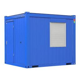 ihre container bestellen sie bei neu. Black Bedroom Furniture Sets. Home Design Ideas
