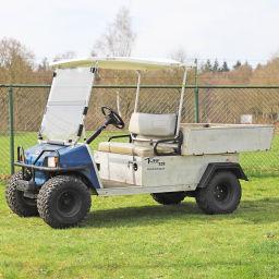 Golfkar Club Car Carryall Xrt Met Elektrische Laadbak Kopen Bij