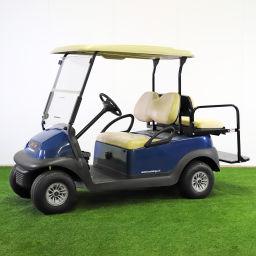 Golfkar Club Car Precedent Voor 4 Personen Kopen Bij Kruizinga Nl