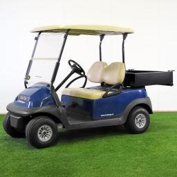 Golfkar Club Car Precedent Met Laadbak Kopen Bij Kruizinga Nl